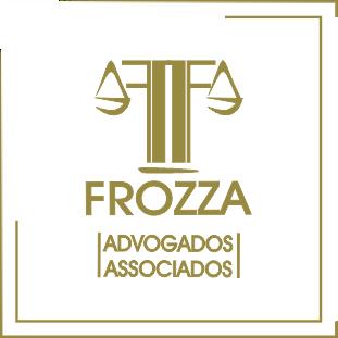 Logo - Frozza Advocacia